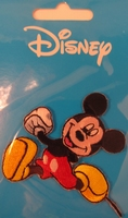 Mickey mousse rennen