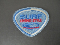 Surf living style