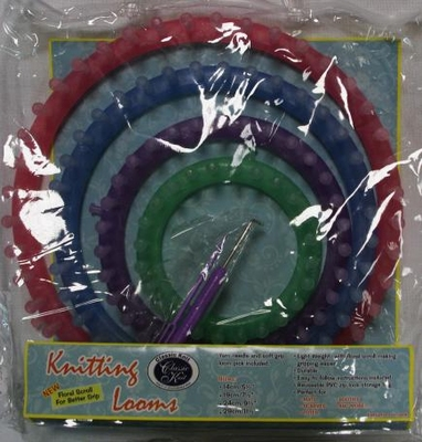 Knitting Loom rond