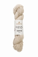 Bamboo Just Cotton_Beige