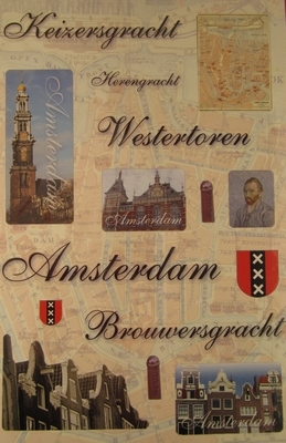Amsterdam Stickers