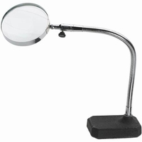 Flexible Neck Magnifier