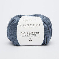 All seasons cotton - Jeans