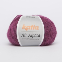 Air Alpaca - Fuchsia