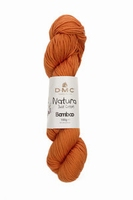 Bamboo Just Cotton_Oranje