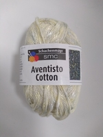 Aventisto cotton ecru
