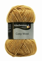 Cosy wool - Gold
