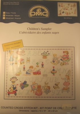 Children's Sampler