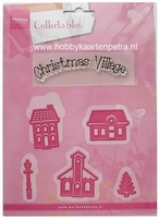 Collectables Christmas Village