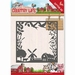 Yvonne Creations - Die - Country Life - Country Life Frame -