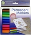 Permanent markers