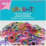 Band-it Elastiek Armbandjes