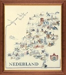 Traditioneel Nederlands